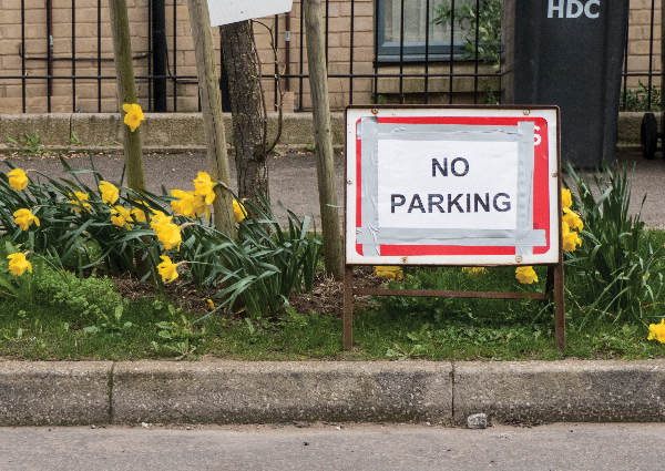 Loves Farm St Neots Parking Restrictions Latest News